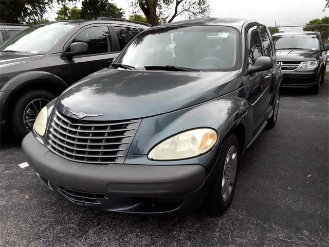 Photo Used 2003 Chrysler PT Cruiser West Palm Beach