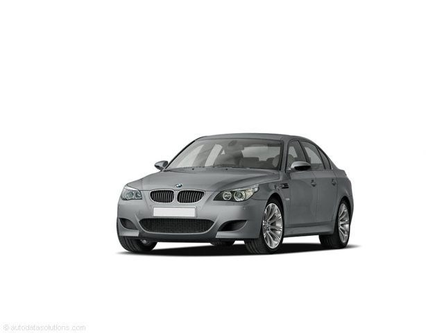 Photo Used 2006 BMW M5 for Sale in Medford, OR