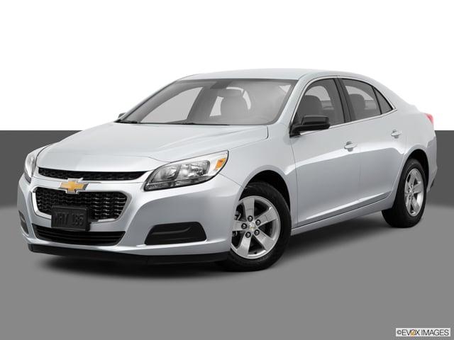 Photo Used 2015 Chevrolet Malibu LS For Sale in Lincoln, NE