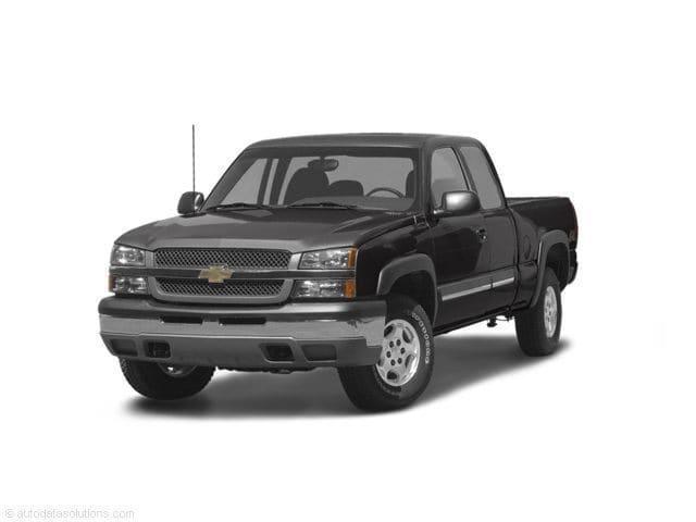 Photo 2003 Chevrolet Silverado 1500 SS Truck