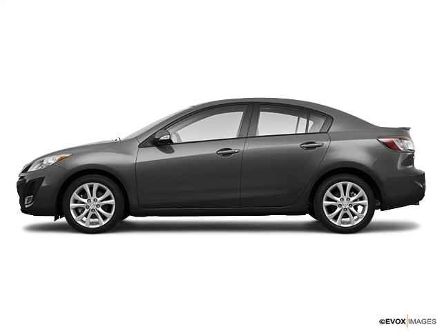 Photo Used 2010 Mazda Mazda3 s Grand Touring For Sale Grapevine, TX