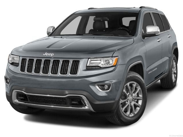Photo Pre-Owned 2014 Jeep Grand Cherokee Limited RWD Limited in Jacksonville FL
