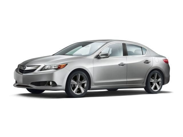 Photo 2015 Acura ILX ILX 6-Speed Manual with Premium Package Sedan in Columbus, GA