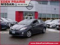 Pre-Owned 2011 Toyota Prius FWD 4dr Car