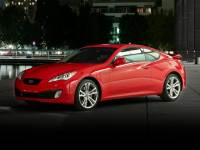 Pre-Owned 2012 Hyundai Genesis Coupe 2.0T