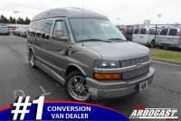 Pre-Owned 2007 Chevrolet Express Van G1500 Upfitter RWD 3D Cargo Van