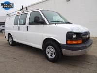 2008 Chevrolet Express Cargo Van Work Van