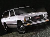 Used 1992 GMC Jimmy Base SUV