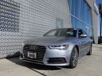 Certified Pre-Owned 2018 Audi A6 2.0T Premium Plus Sedan For Sale in Temecula, CA