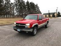 2006 Chevrolet Silverado 1500 LS 4dr Extended Cab 4WD 6.5 ft. SB