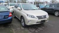 Used 2013 LEXUS RX 350 FWD SUV in Springfield