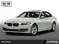 2016 BMW 528i