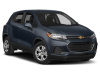New 2019 Chevrolet Trax LS FWD SUV