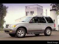 Used 2002 Ford Explorer Sport SUV 4x2 in Cockeysville, MD