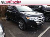 2011 Ford Edge SEL FWD SEL