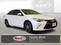 2016 Toyota Camry SE w/Special Edition Pkg 4dr Sdn I4 Auto Natl Sedan in Columbus