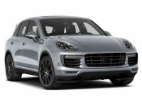 Used 2015 Porsche Cayenne Diesel SUV For Sale in Omaha