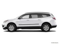 2016 Chevrolet Traverse LS SUV