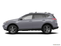 Used 2016 Toyota RAV4 FWD 4dr XLE
