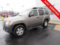 2006 Nissan Xterra SUV | Mansfield, OH