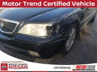 Used 1999 Acura RL 4dr Sdn
