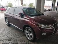 Pre-Owned 2015 Lexus RX 450h Front Wheel Drive SUV