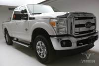 Used 2012 Ford F-250 Lariat Extended Cab 4x4 Fx4 in Vernon TX
