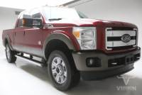 Used 2016 Ford F-350 SRW King Ranch Crew Cab 4x4 Fx4 in Vernon TX