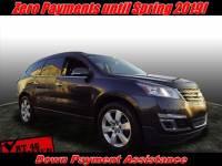 Used 2016 Chevrolet Traverse LT w/1LT SUV   Totowa NJ   VIN: 1GNKVGKD4GJ239808