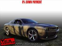 Used 2014 Dodge Challenger R/T Coupe | Totowa NJ | VIN: 2C3CDYBTXEH205498
