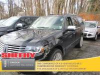 Certified 2016 Lincoln Navigator Select SUV V-6 cyl in Richmond, VA