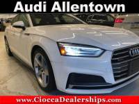 Used 2018 Audi A5 2.0T Premium For Sale in Allentown, PA