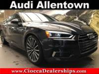 Used 2018 Audi A5 2.0T Premium Plus For Sale in Allentown, PA