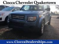 Used 2008 Honda Element EX For Sale in Allentown, PA
