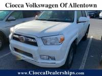 Used 2012 Toyota 4Runner SR5 For Sale in Allentown, PA