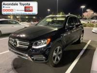 Pre-Owned 2018 Mercedes-Benz GLC 300 SUV 4x2 in Avondale, AZ