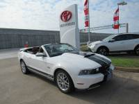 Used 2012 Ford Mustang GT Convertible RWD For Sale in Houston