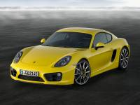 Used 2014 Porsche Cayman S Coupe RWD For Sale in Houston