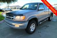 2002 Toyota Tundra Limited Truck Access Cab