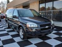 2008 Chevrolet Uplander LS for sale in Martinsburg WV from Fast Lane Preowned Car Sales