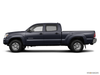 2015 Toyota Tacoma 2WD Double Cab Long Bed V6 Automatic PreRunner