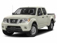 2018 Nissan Frontier SV Truck Crew Cab For Sale in Madison, WI