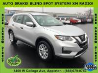 2017 Nissan Rogue S SUV For Sale in Madison, WI