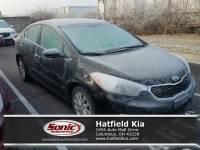 2014 Kia Forte EX 4dr Sdn Auto Sedan in Columbus