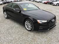 Used 2015 Audi A5 2.0T Premium (Tiptronic) Coupe in Pittsburgh