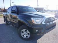 2014 Toyota Tacoma Prerunner Truck Double Cab 4x2