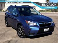 Certified Used 2016 Subaru Forester For Sale San Diego | VIN: JF2SJGDC7GH488332
