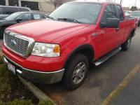 Used 2008 Ford F-150 XLT For Sale Dublin OH | Stock# 8500DU