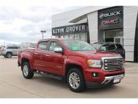 Certified Pre-Owned 2016 GMC Canyon 4WD SLT VIN1GTG6DE34G1195032 Stock Number14771A