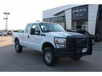 Pre-Owned 2016 Ford Super Duty F-250 SRW Extended Cab XL 4WD-GAS VIN1FT7X2B66GEC41713 Stock Number14582A